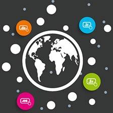 über 800 Domains, kostenloser Webspace und eMail
