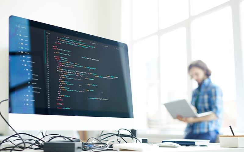 Webdesign Website Professional