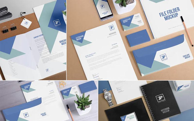 Werbeagentur Printdesign Grafikdesign