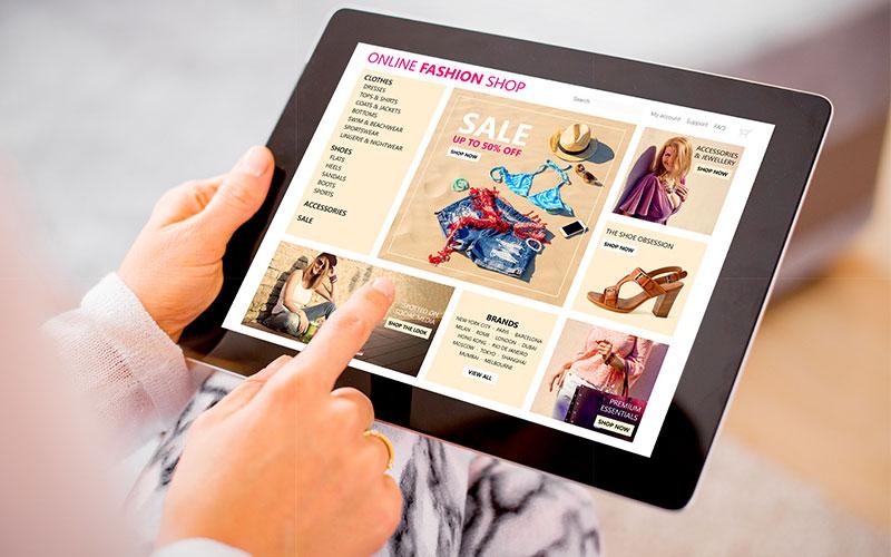 Werbeagentur Onlineshop Woocommerce Katalogsystem